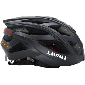 LIVALL BH60SE Multi-functional Helmet incl. BR80 black